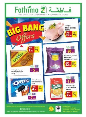 Big Bang Offers - Bur Dubai