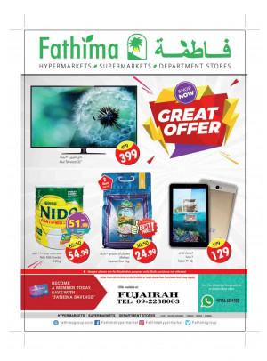 Great Offer - Fujairah