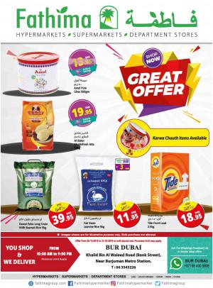 Great Offers - Bur Dubai