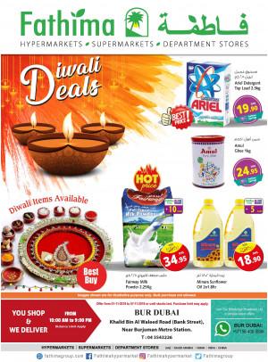 Diwali Deals - Bur Dubai