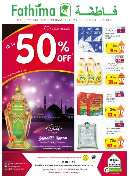 Ramadan Offers - Bur Dubai