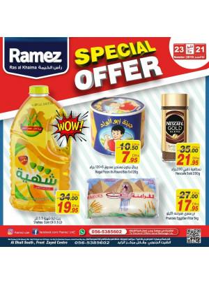 Special Offers - Hyper Ramez Ras Al Khaimah
