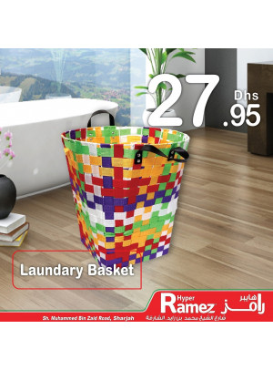 Amazing Offers - Hyper Ramez Sharjah