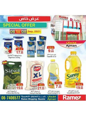 Special Offers - Ajman