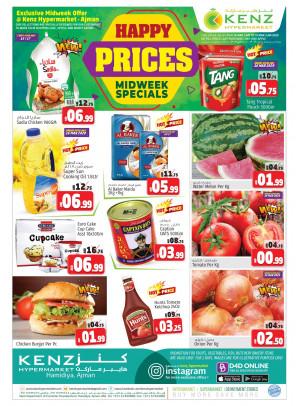 Happy Prices