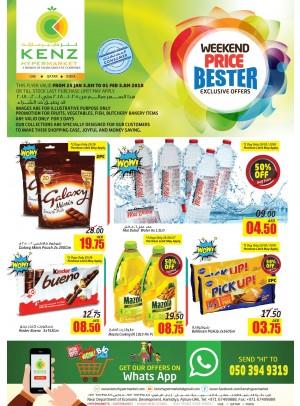 Price Bester Exclusive Deals