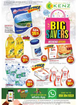 Big Savers