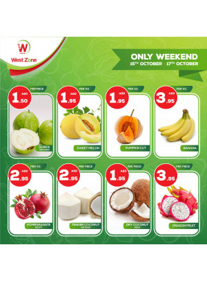 Only Weekend Offers