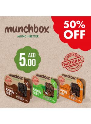 Munch Box