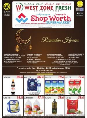 Best Ramadan Offers