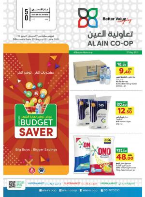 Month End Budget Saver