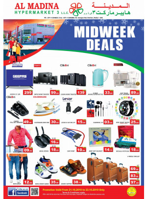 Midweek Deals - Muhasinah 2
