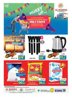 Amazing Deals - Muhaisnah 2