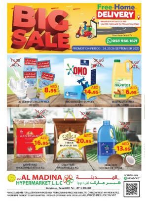 Big Sale - Muhaisnah 4