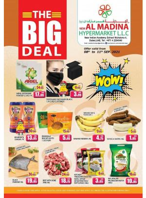 Big Deals - Muhaisnah 4, Dubai