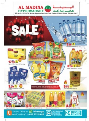 Great Sale - Al Ghubaiba, Sharjah