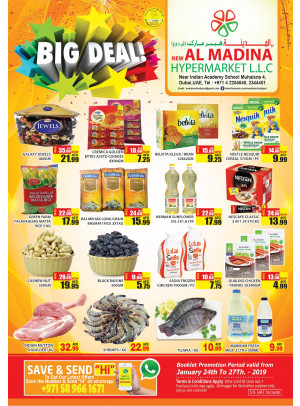 Big Deals - Muhaisnah 4