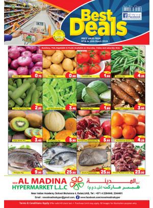 Best Deals - Muhaisnah 4