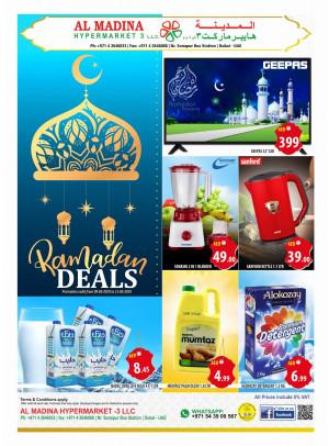 Ramadan Deals - Muhaisnah 2