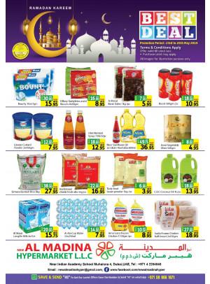 Best Deal - Muhaisnah 4