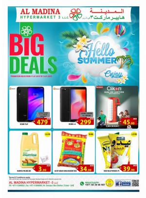 Big Deals - Muhaisnah 2