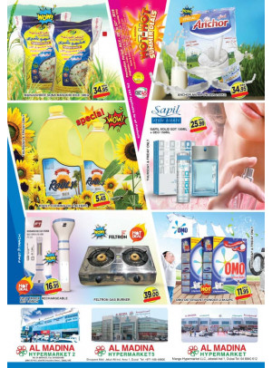 Wow Deals - Jebel Ali