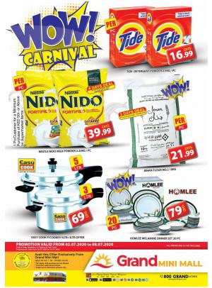 Wow Carnival - Grand Mini Mall