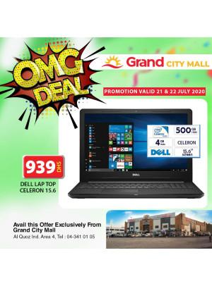 OMG Deal - Grand City Mall