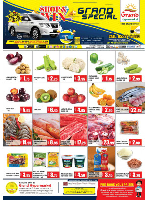 Grand Special Offers - Grand Shopping Mall
