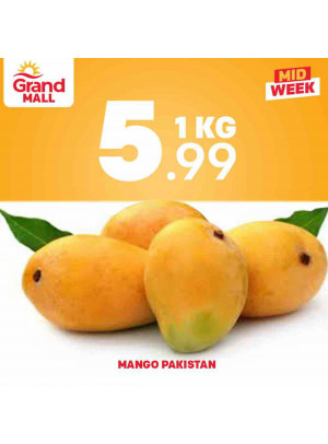 Midweek Power Deals - Grand City Mall