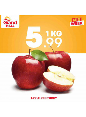 Midweek Deals - Grand City Mall