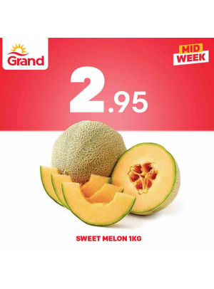 Midweek Deals - Grand Hyper Al Khail Mall