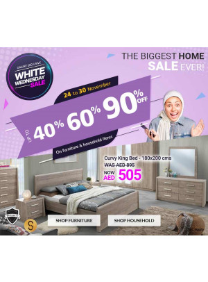 The Biggest Home Sale Ever