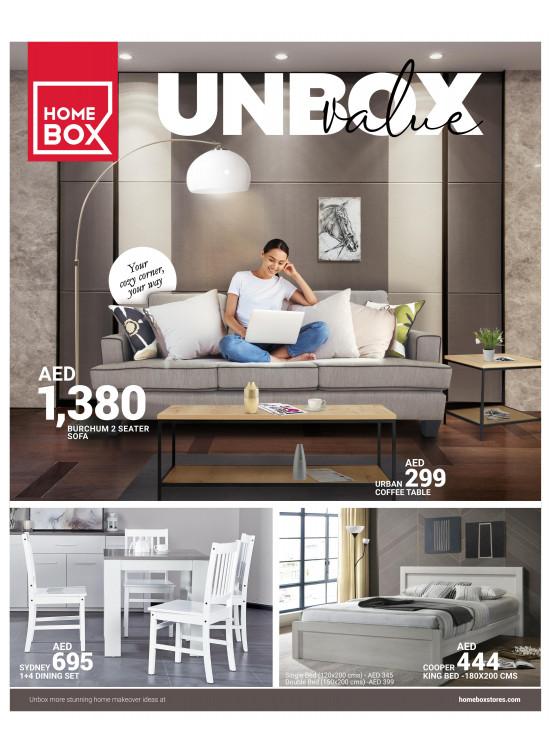 Unbox Value