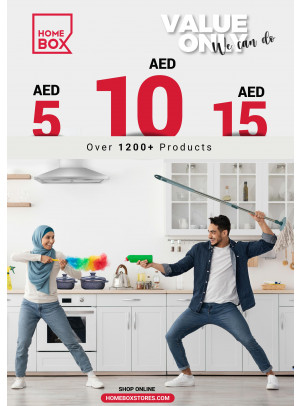 5 AED To 15 AED Deals