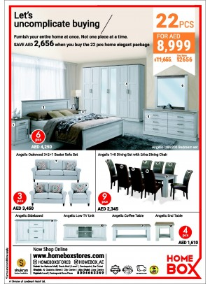 Exclusive Discounts on Furniture