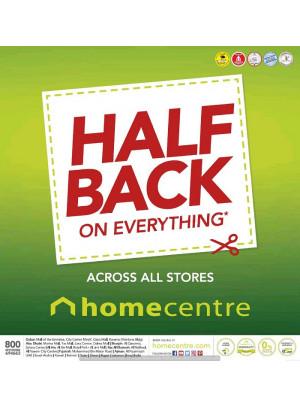 Half Back Offer