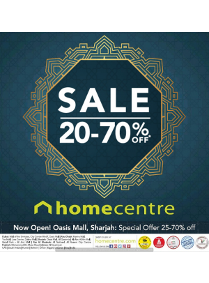 Eid Sale 20% - 70% Off