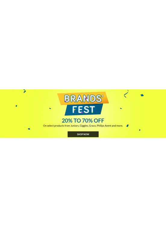 Brands Fest