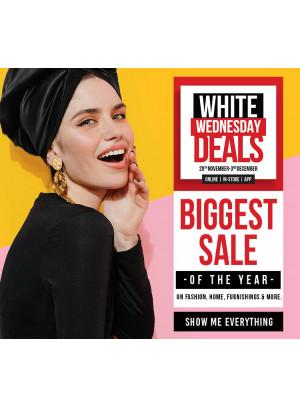 White Wednesday Deals