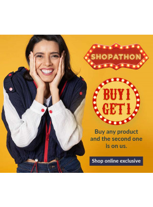Shopathon - Buy 1 Get 1