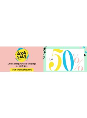 4×4 Sale