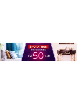 Flat Sale 50%