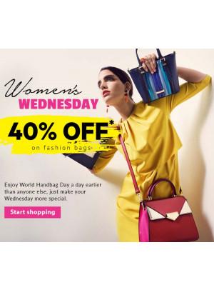 Women's Wednesday