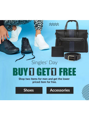Singles' Day Offers
