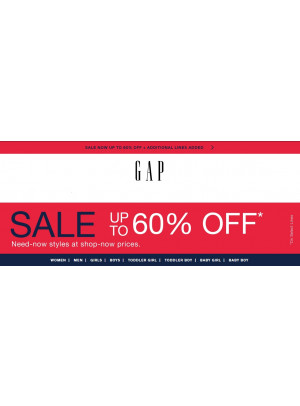Unbelievable Sale Up To 60%