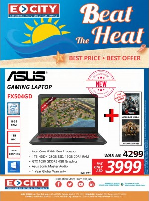 Beat The Heat Deals - Best Prices on Electronics