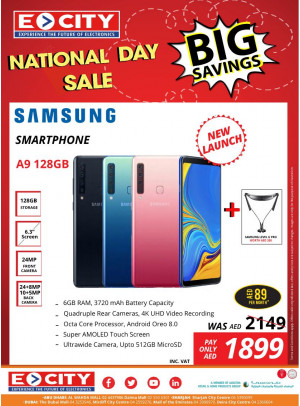 National Day Big Sale
