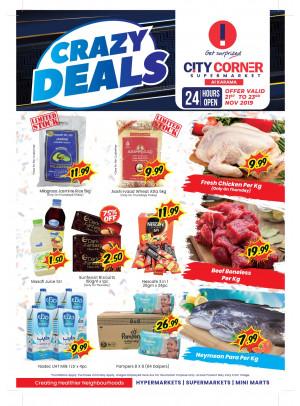 Crazy Deals - Al Karama