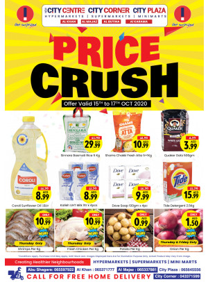 Price Crush